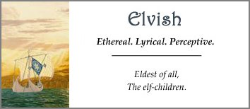 Elvish