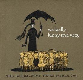 GashlyCrumb